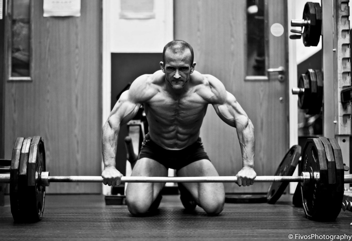 3 Things to Consider Before Getting Into Natural Bodybuilding