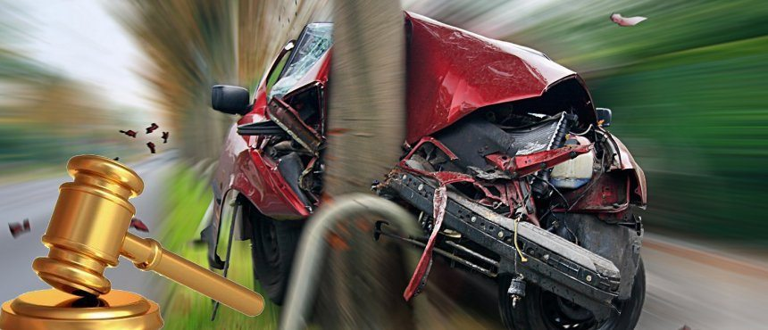5 Things Everyone Should Try To Do Straight After A Car Accident