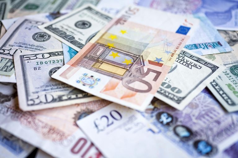 forex trading news