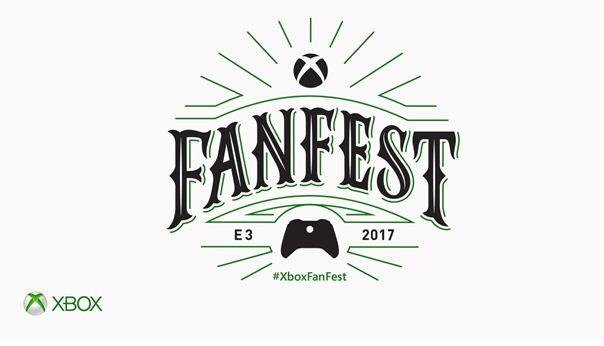 FanFest Returns To E3 2017