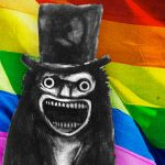 This Is What Makes The Babadook Such An LGBT Icon
