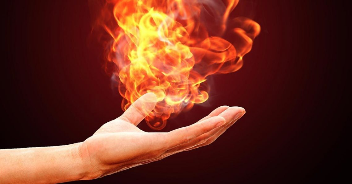 Do You Want To Set Your Hand On Fire? 6 Fun Science Tricks
