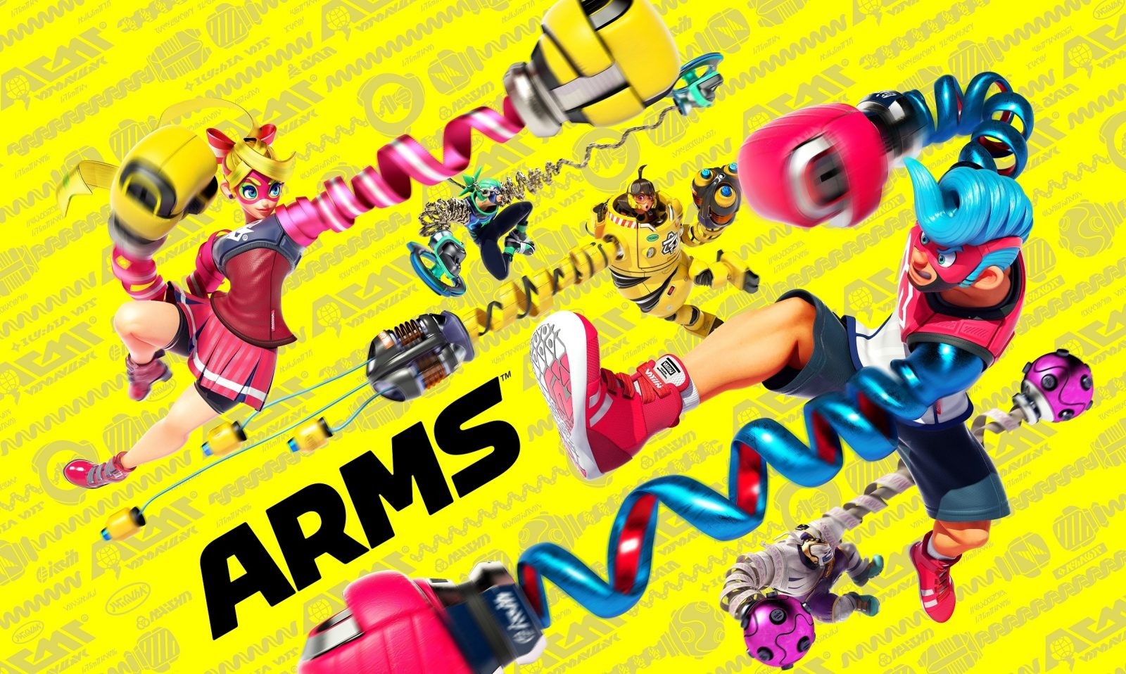 "Review: Nintendo Releases Newest Fighting Game ""ARMS"", But How Long Will it Last?"