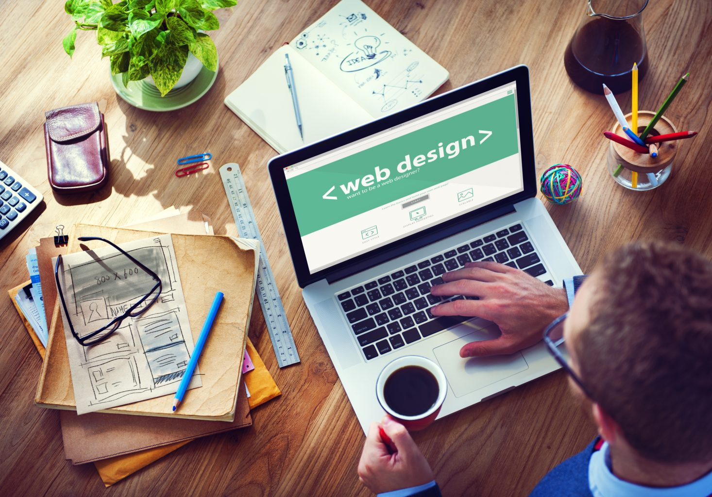 Top 7 Dos and Donts of Website Design and Creation