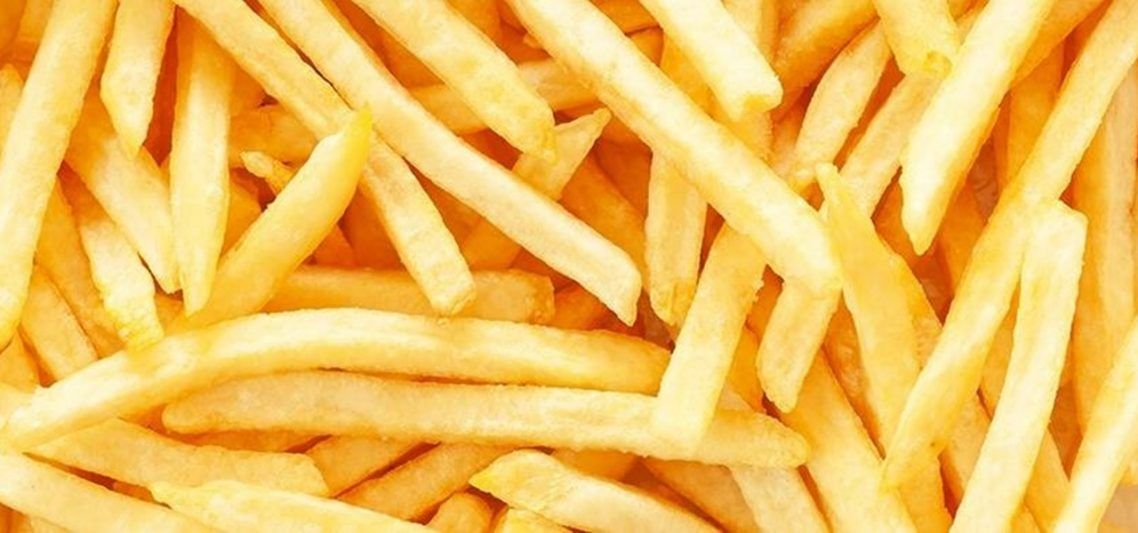 Mouthwatering French Fries to Celebrate French Fries Day!