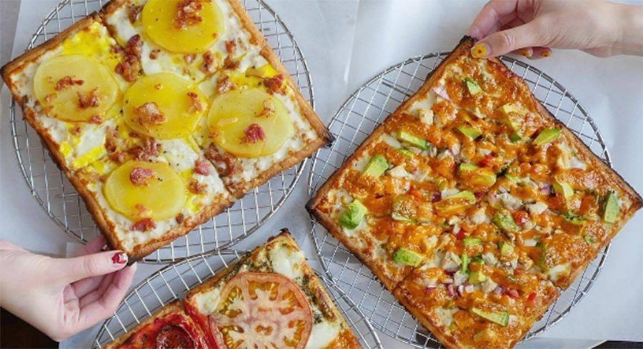Pizza Mashups You Must Try