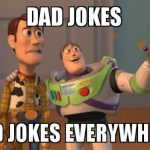 19 Silly Dad Jokes to Celebrate Father's Day