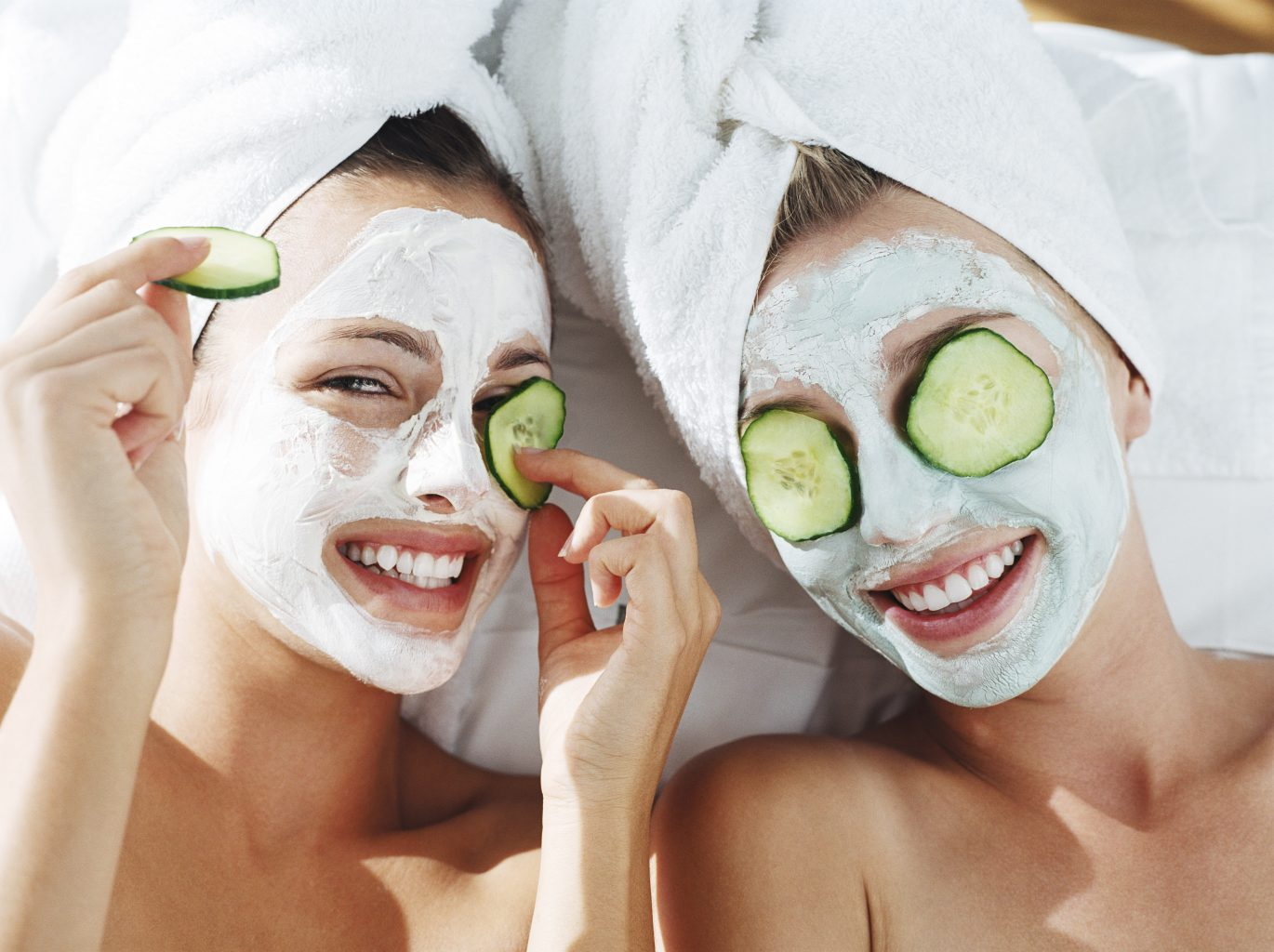 Easy DIY Summer Face Masks For A Healthy Skin