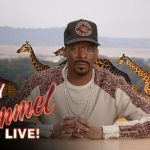 Snoop Dogg Narrates The Famous Baby Iguana Chase Scene From Planet Earth , And Its Hilarious