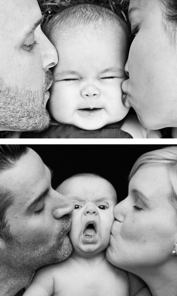 15 Baby Photoshoot Fails!