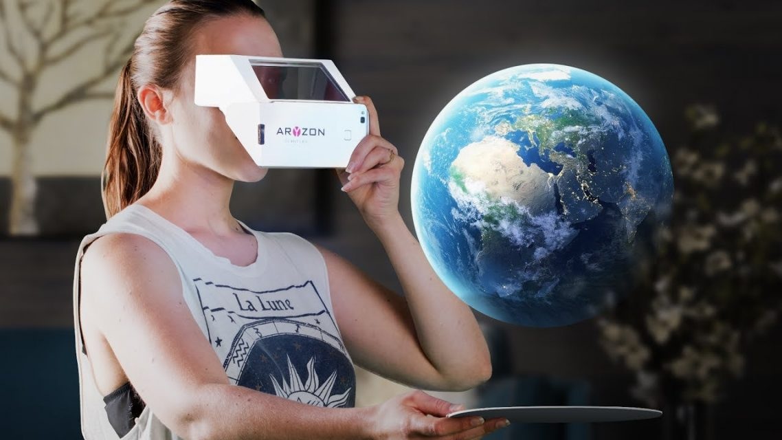 Cardboard AR devices are a cheap trick that won't fool anyone–just ask VR users