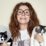 10 Signs You're A Crazy Cat Lady