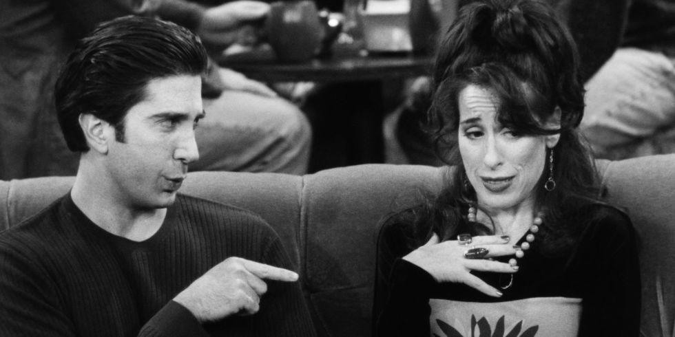 "12 Ways We Are All Really Janice from ""Friends"""