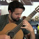 "This ""Lord of the Rings"" theme sounds even better played on one guitar."