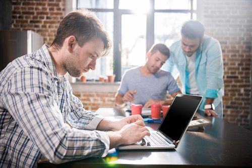 Smart Tech Solutions for Small Businesses