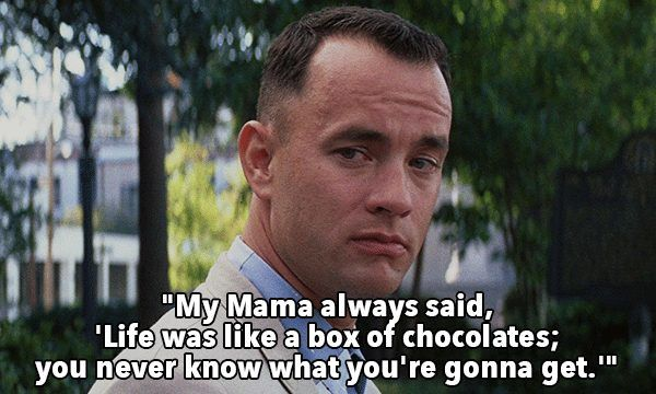Reminisce in the Glory Days With Some of the Most Memorable Movie Quotes of the 90's