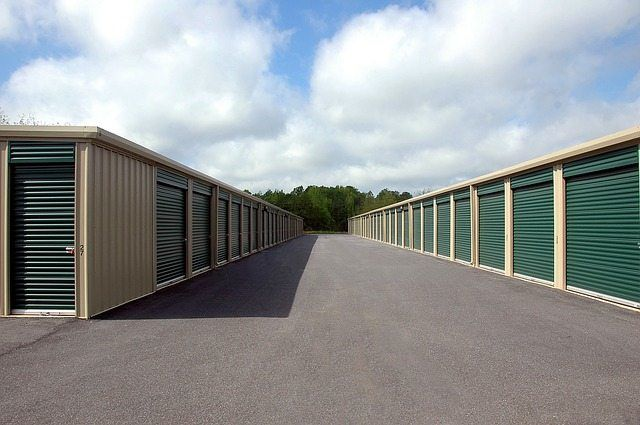 6 Reasons You Should Make Use of a Self-Storage Facility