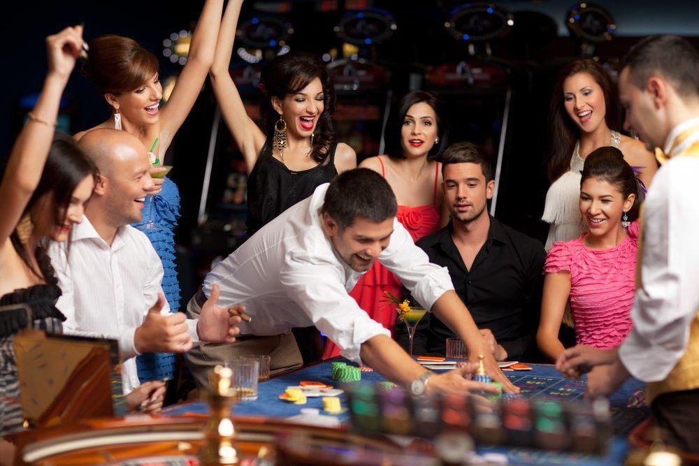 5 Tips To Help You Beat The Casino