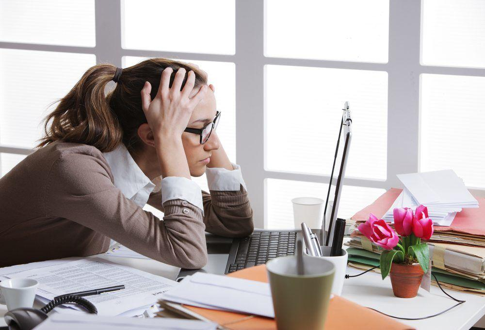 How to Deal with Monday Stress Every Week
