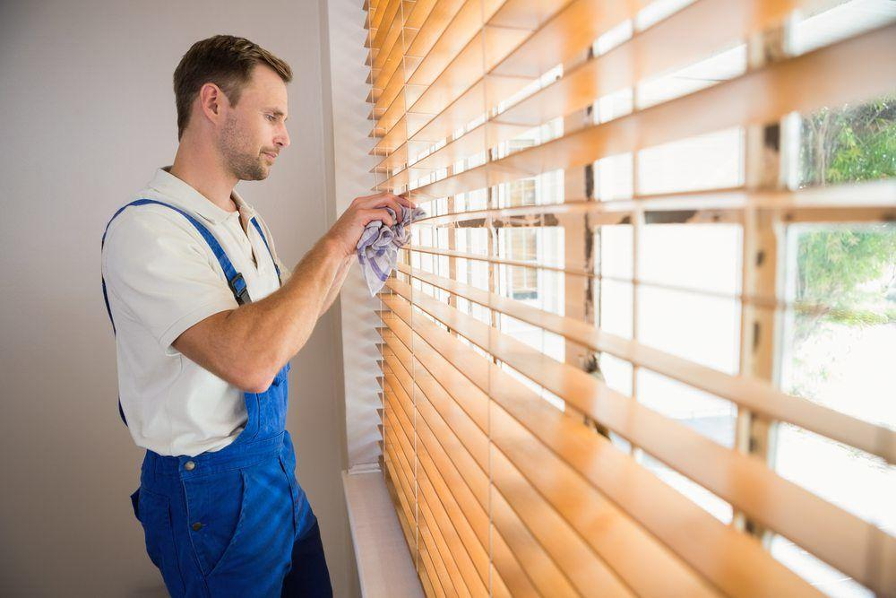 Three Different Ways to Install Blinds in Your Windows