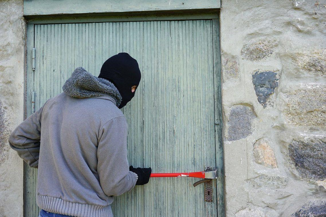 How a Burglary Alarm Can Give You Peace of Mind