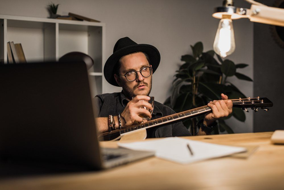 Top Tips to Hire a Freelance Composer