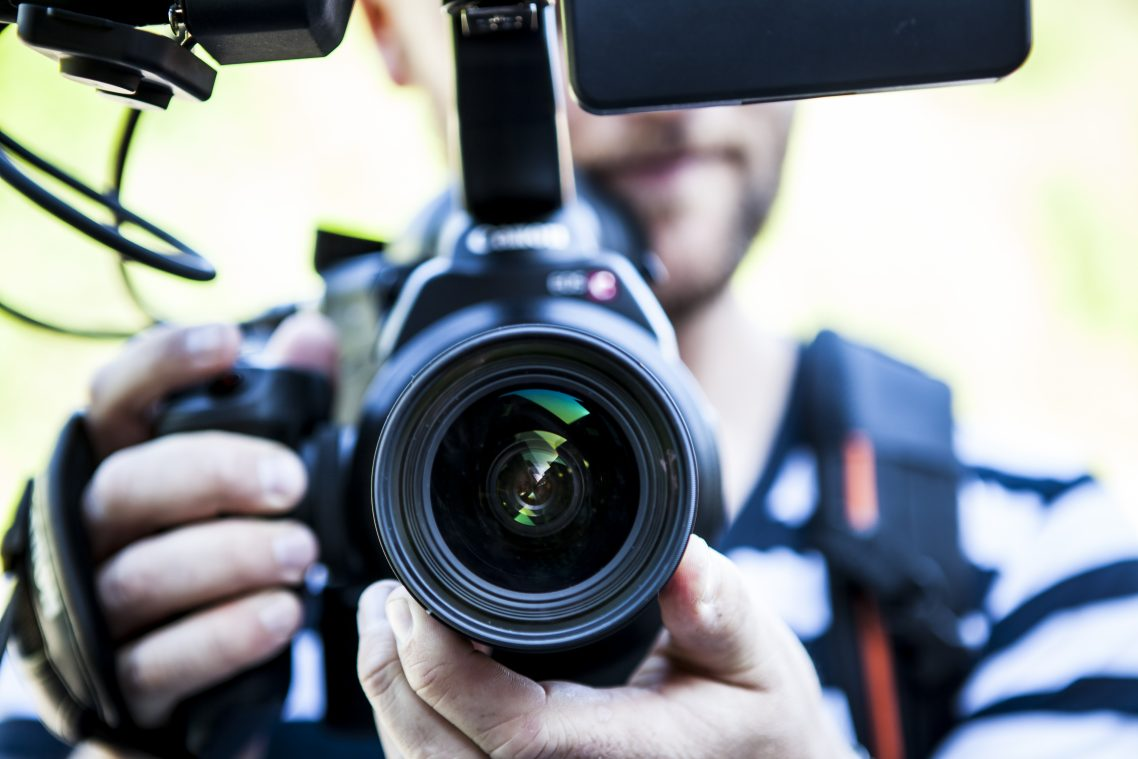 Benefits of Professional Video Production for Your Business