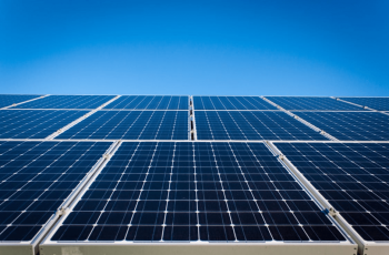 The Top Financial Benefits of Commercial Solar Panels