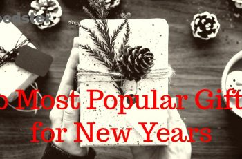 10 Most Popular Gifts for New Years