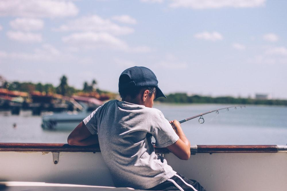 6 Tips for Making Your Child's First Fishing Trip a Blast