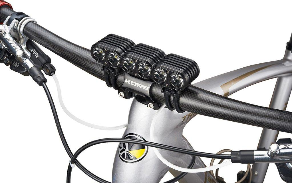 Bike Lighting Reviews