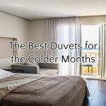 The Best Duvets for the Colder Months
