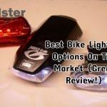 Best Bike Lighting Options On The Market {Great Review!}
