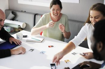 Gamification: It Isn't Just For Customers