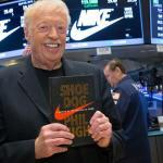 How Nike Was Built! Phil Knight's 4 New Entrepreneur Lessons {Young Entrepreneurs Must Read This}