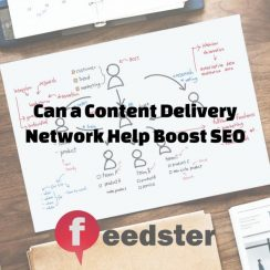 Can a Content Delivery Network Help Boost SEO