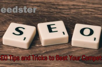 11 SEO Tips and Tricks to Beat Your Competitors