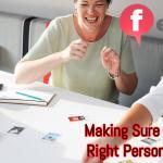Making Sure You Hire the Right Person for the Job