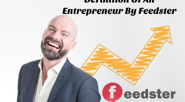 Definition Of An Entrepreneur By Feedster {Authentic Moments}