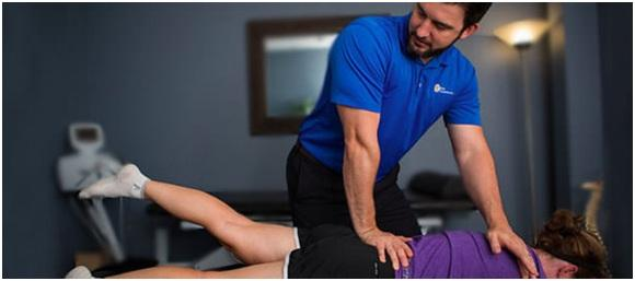 4 Reasons Every Athlete Should See A Sports Chiropractor
