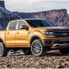 Ford Ranger Makes An Exciting Comeback In 2019