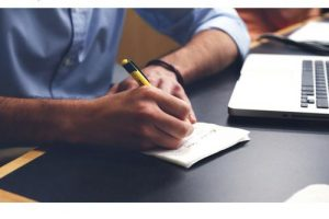 5 Tips on Writing a Dissertation
