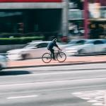 4 Safety Tips for Riding a Bike in Traffic