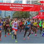 Want To Get Fit? Sign Up For a Marathon!