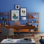 A Simple Guide to Designing an Efficient Home Office