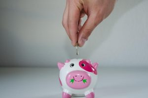 Tired of Being Broke? Saving Money Doesn't Have to be Hard