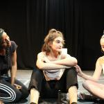 The Ladies Loo Chronicles, theSpace on North Bridge (Fife Theatre) – Review