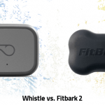 Whistle vs. FitBark 2 — Differences Explained