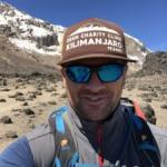 Climbing for a Cause: Dave Bacon Shares How He's Making an Impact