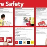 Top 4 Updates You Should Make To Your Fire Safety Measures